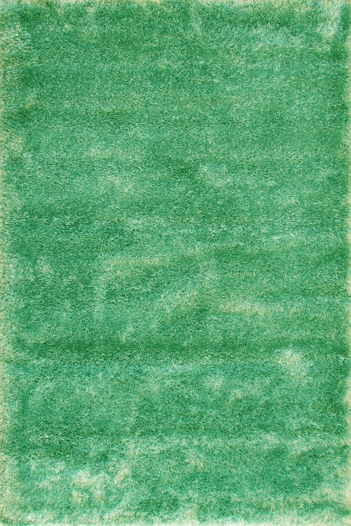 Kelly Green Shaggy rugs - Luxurious Soft Thick Pile - Eclectic Scandinavian Interior Design - Paddington, Sydney
