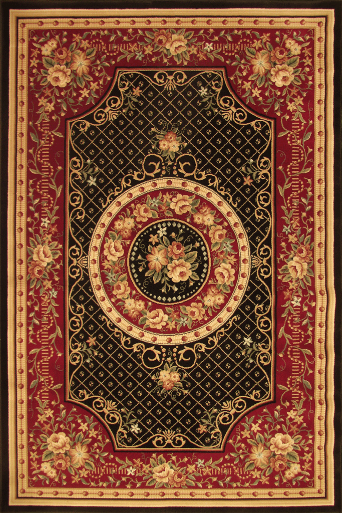 Perth European Design Rug