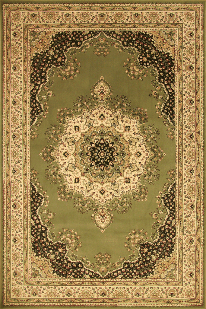 Perth Traditional Floral Rugs