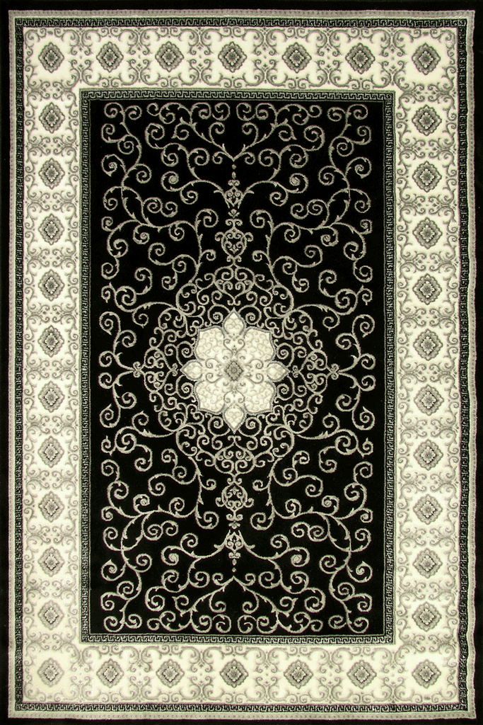 Royal Traditional Medallion Rug