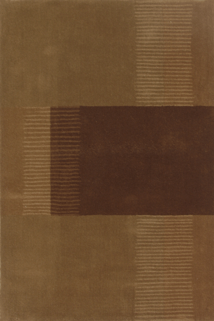 Sahand Wool Modern Abstract Rug