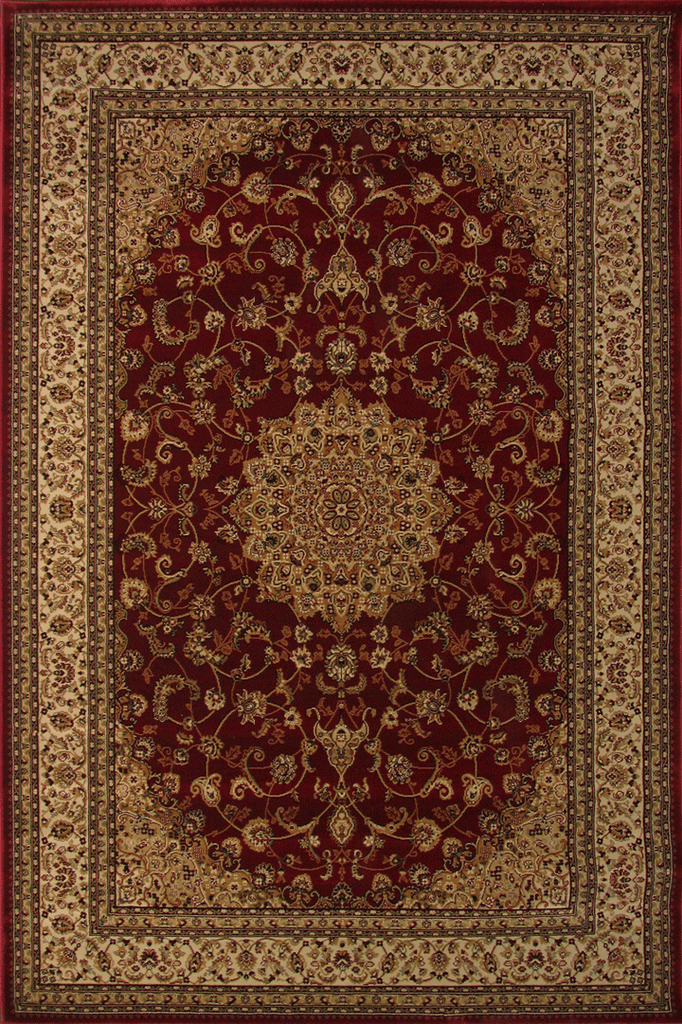 Venetian Traditional Medallion Rug