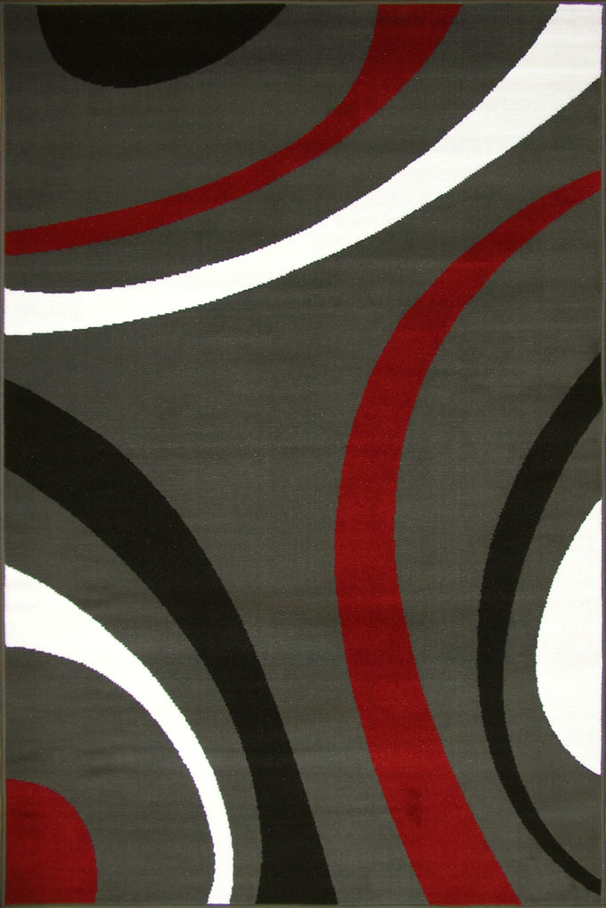 Bello Modern Abstract Rug