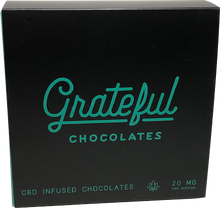 Load image into Gallery viewer, A Taste of Grateful Chocolates