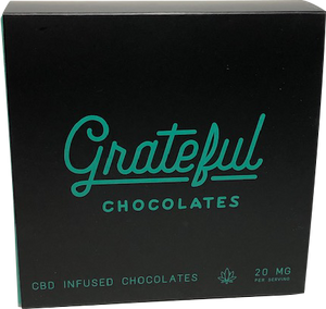 A Taste of Grateful Chocolates