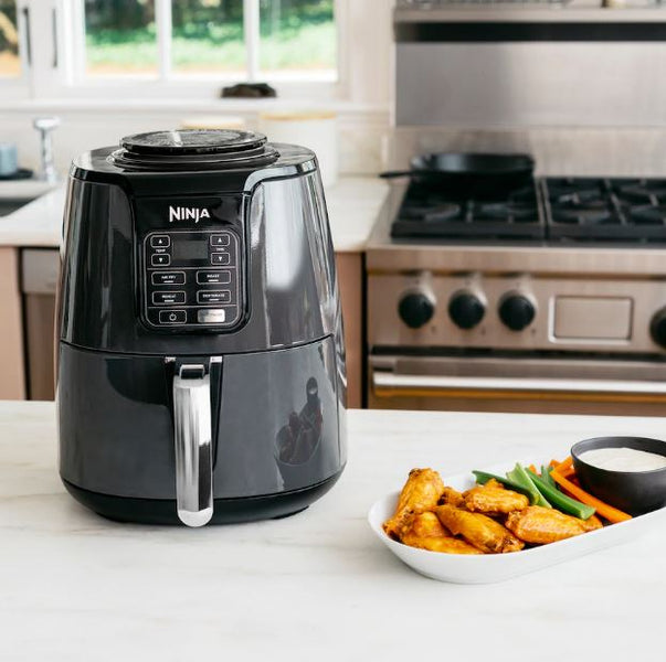 Ninja Air Fryer only $61.49 after Coupon Codes & Kohl's Cash!