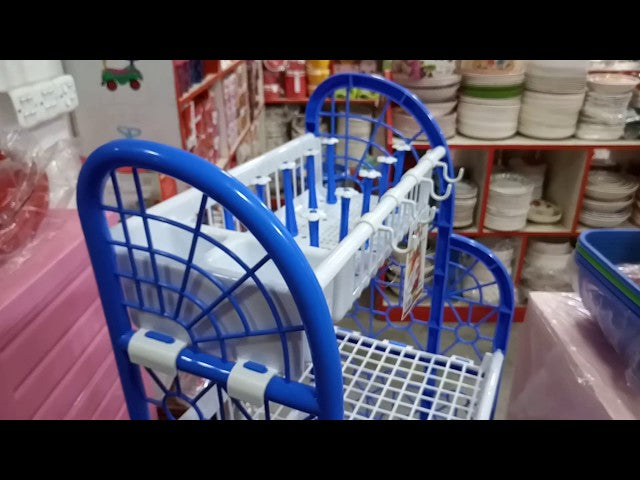 Best Price RFL 5 Step Kitchen Rack Price in Bangladesh, new Model Kitchen Rack Review in RFL exclusive showroom (This Rack Price BDT 2000 Tk) Our Next ...