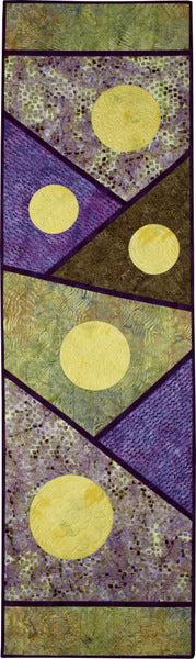 """Full Moon Rising"" Class - April 15"