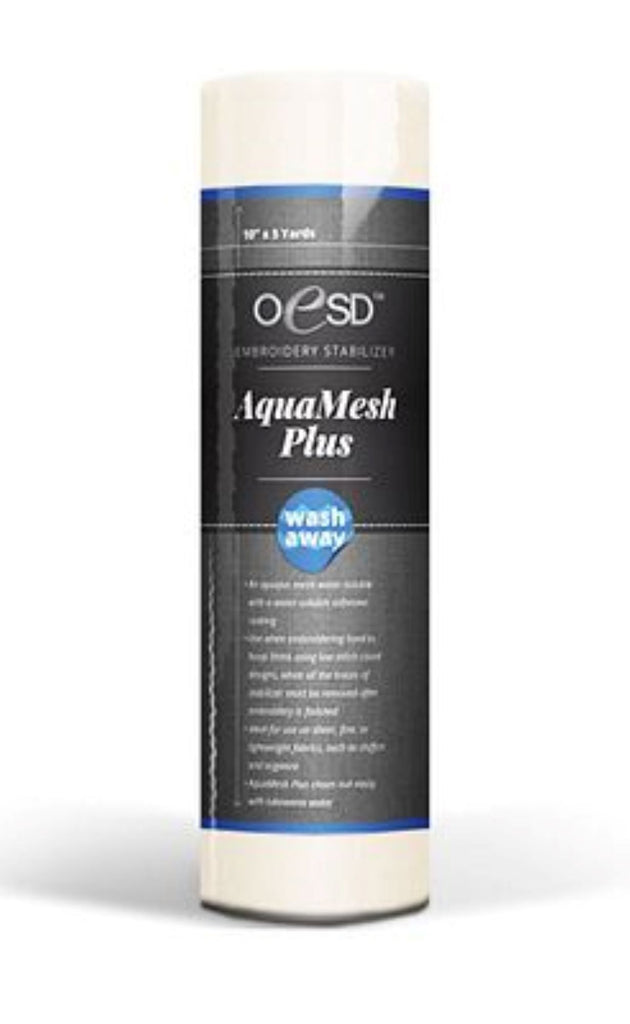 Aquamesh Plus Washaway