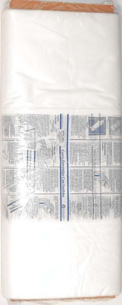 Sheer D'Light Medium Weight Interfacing - White