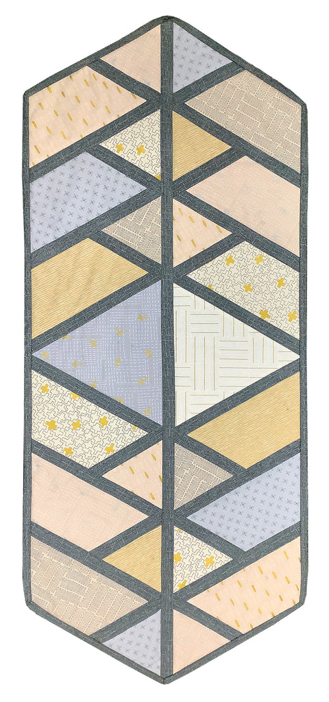 Wayside - Floating Peaks Table Runner Kit