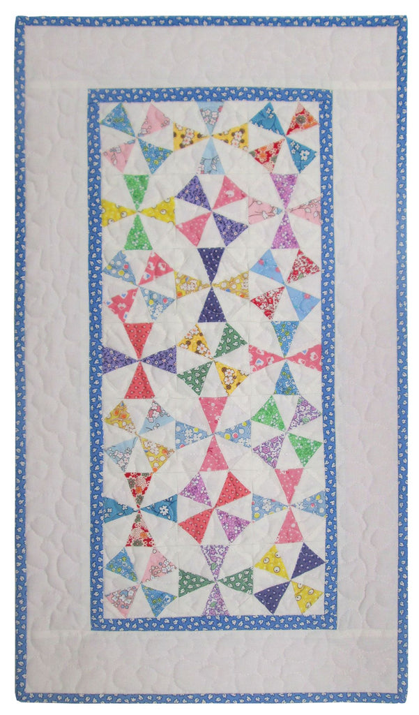 """Kaleidoscope"" Table Runner Kit"