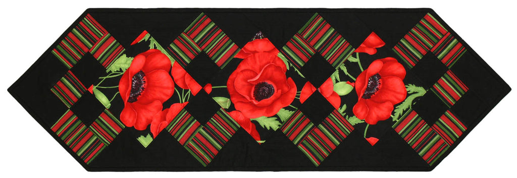 """Simply a Pleasure"" Table Runner Kit"