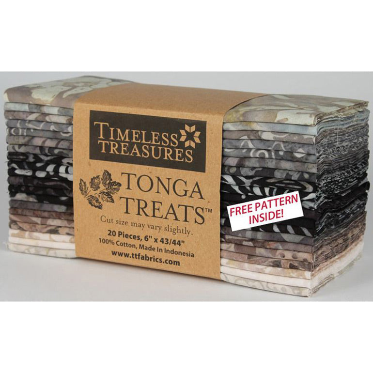Gotha Tonga Treats Pre-Cuts (20 pcs)