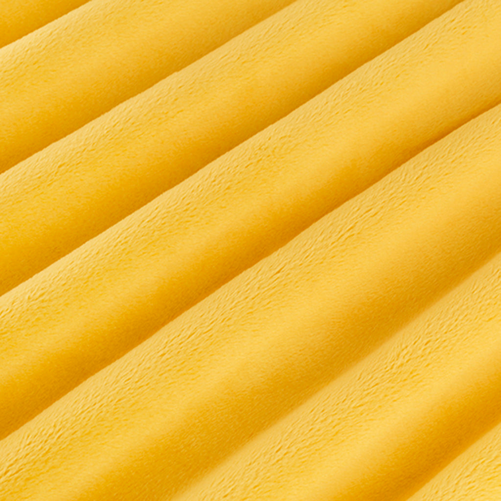 "Sunshine - 60"" Minky Cuddle Fabric"