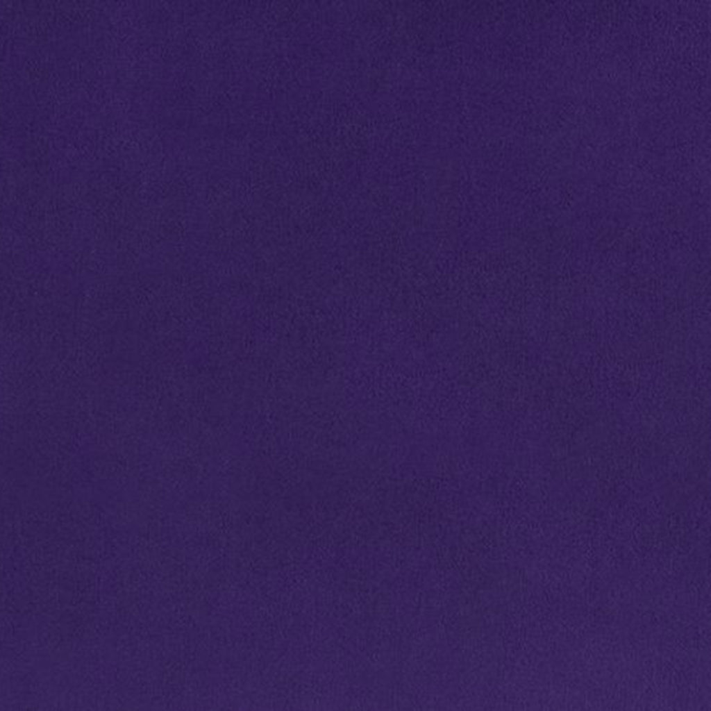 "Eggplant - 90"" Minky Cuddle Fabric"