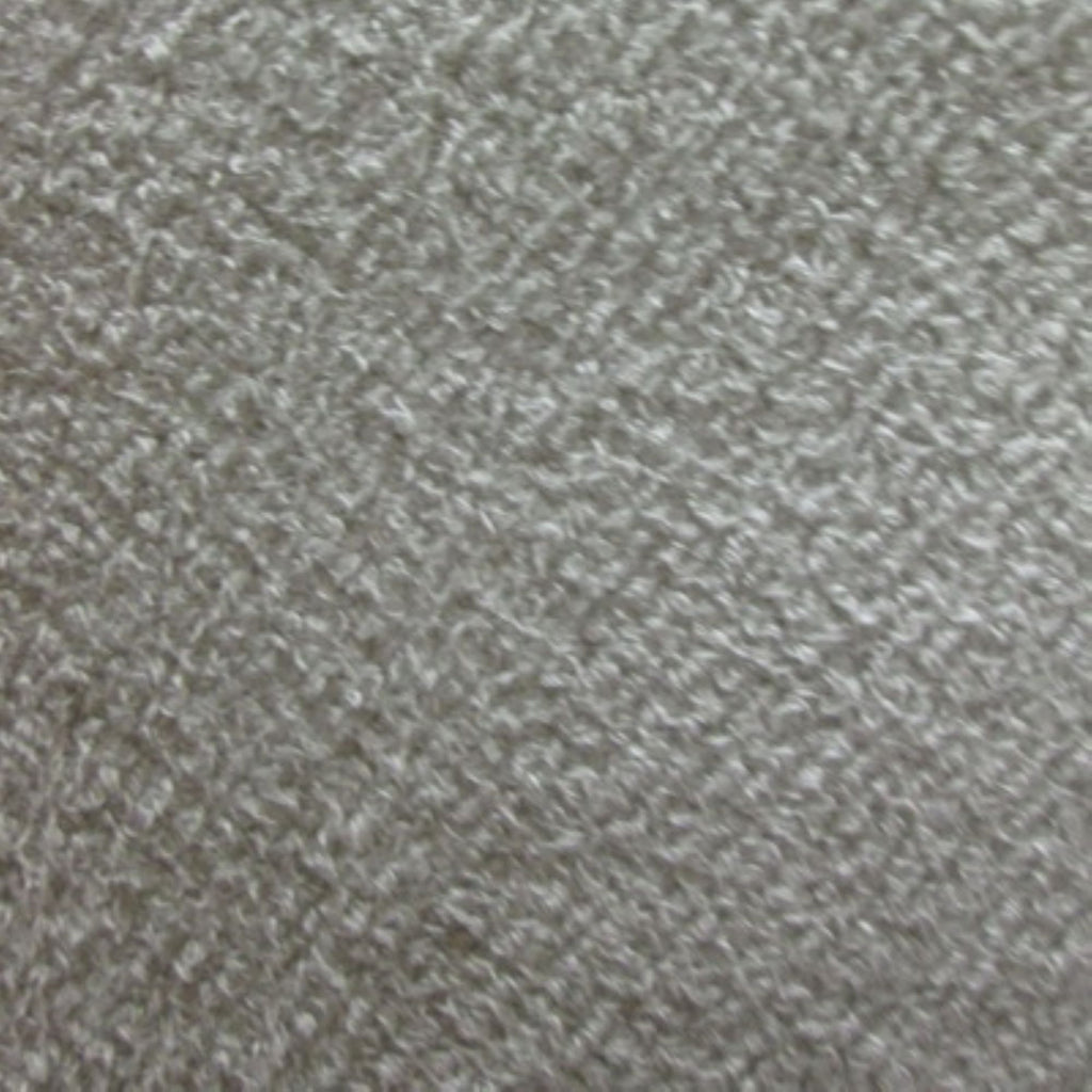 "Pale Grey - 60"" Fireside Fabric"
