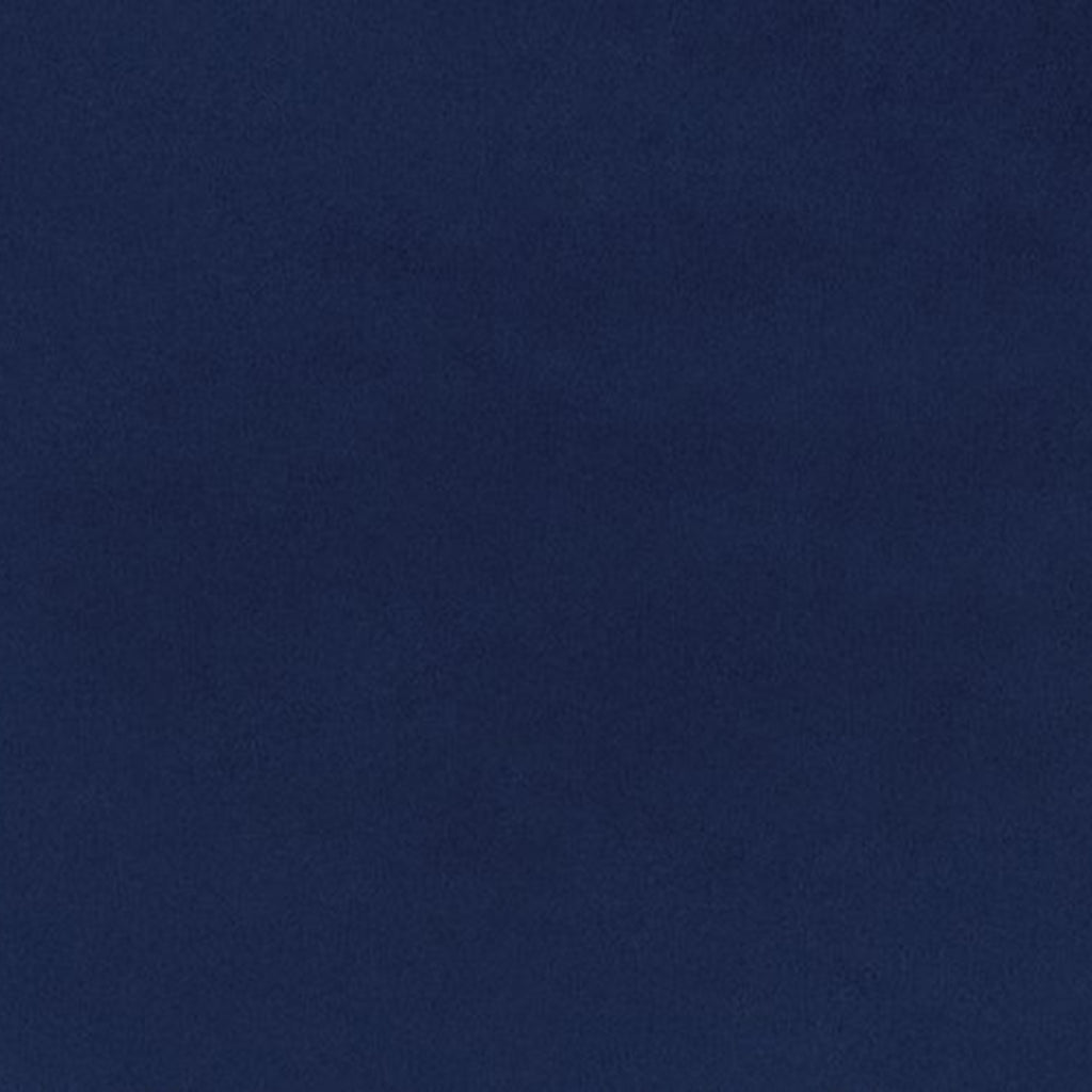 "Midnight Blue - 60"" Minky Cuddle Fabric"