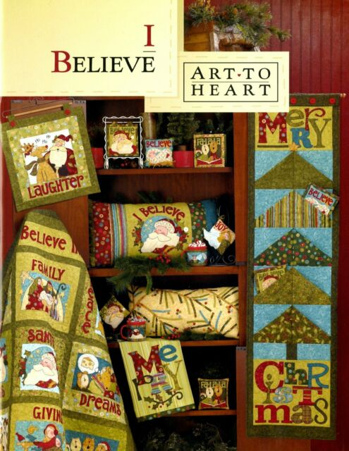 """I Believe"" Book"