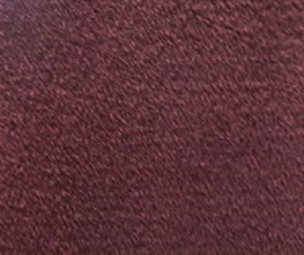 "Texas Maroon- 60"" Fireside Fabric"