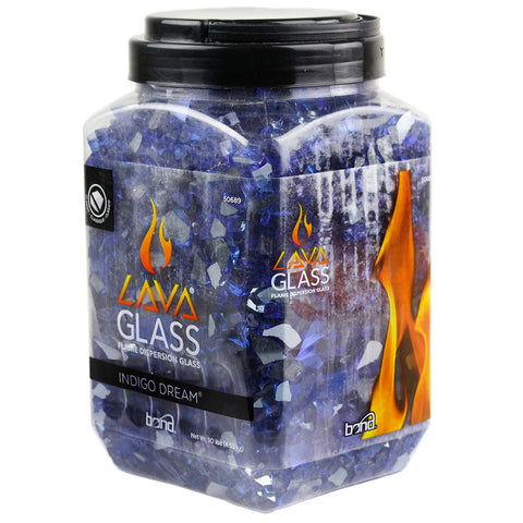 Bond Indigo Dream Glass - Container