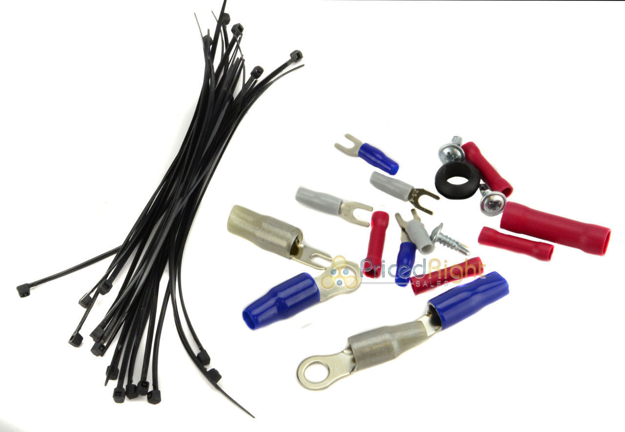 Wiring Kit Car Audio