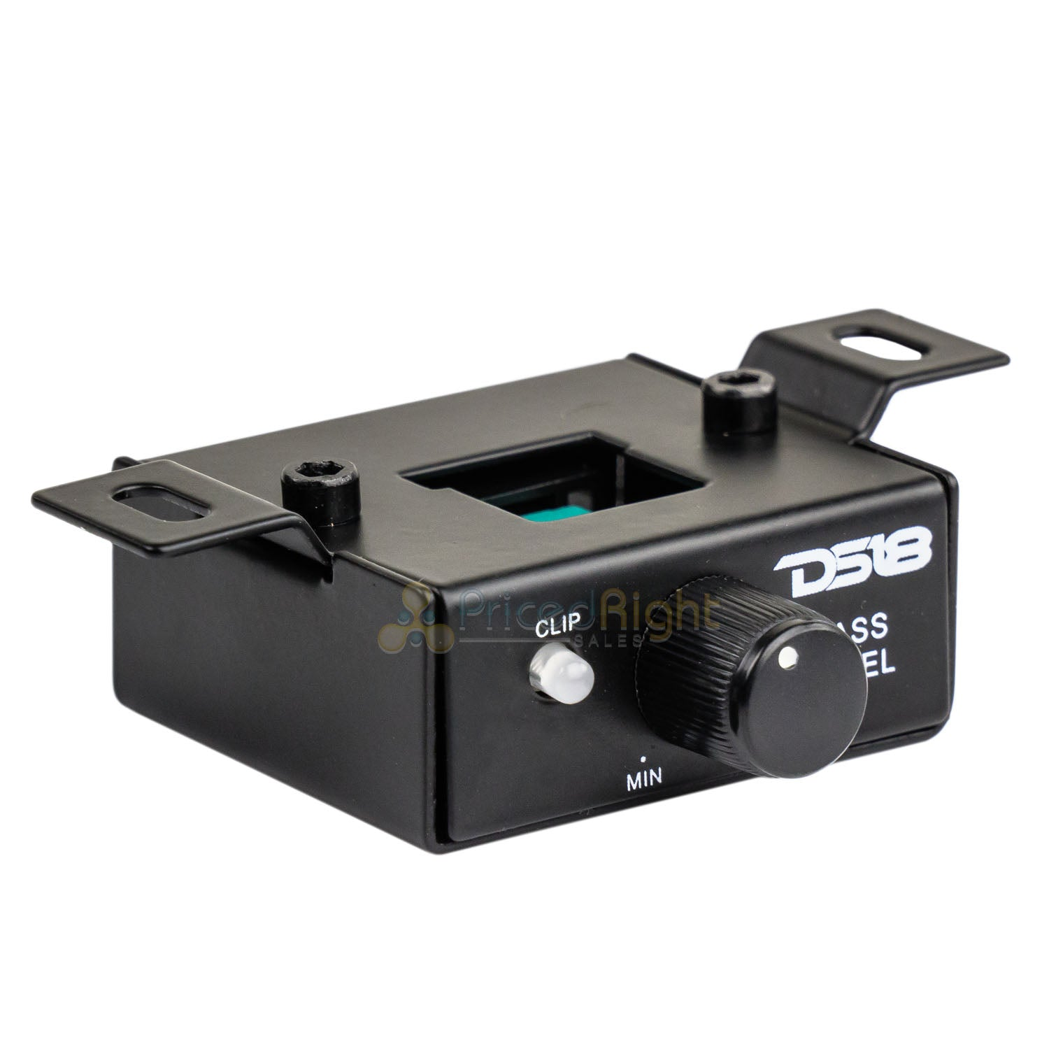 DS18 Mini Monoblock Amplifier 3500 Watts RMS Full Range Amp Car Audio FRX3.5K