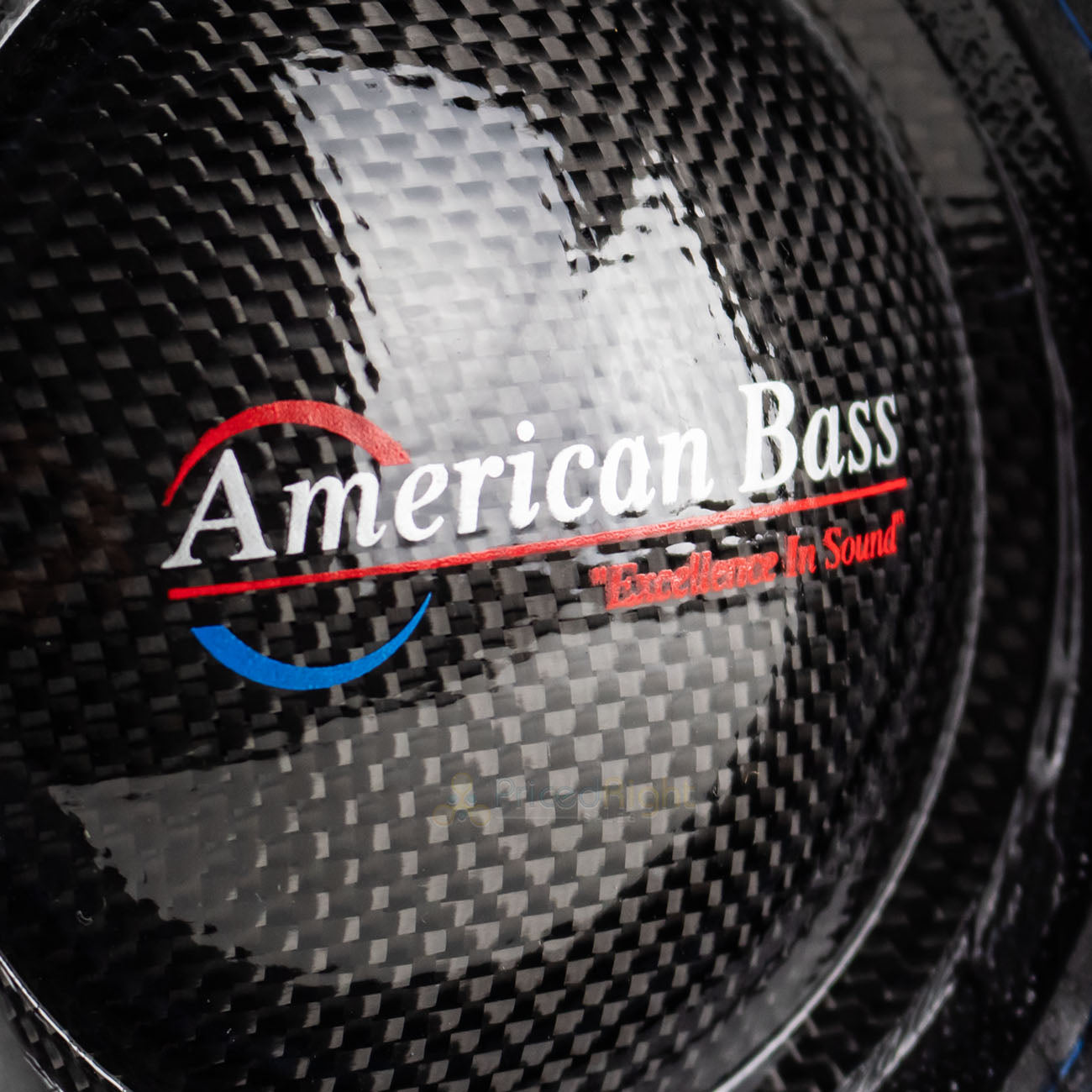 "American Bass HD-8D2 8"" Competition Subwoofer 800W Max Dual 2 Ohm Car Audio Sub"