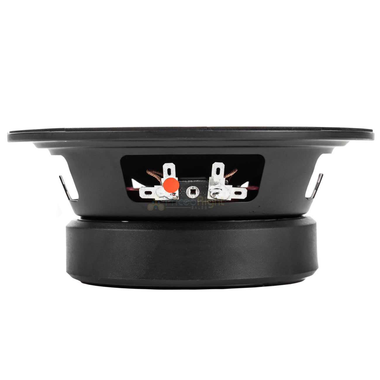 "DS18 PRO-GM6 6.5"" Midrange Loud Speaker 8 Ohm 480 Watts Max Mid Range Single"