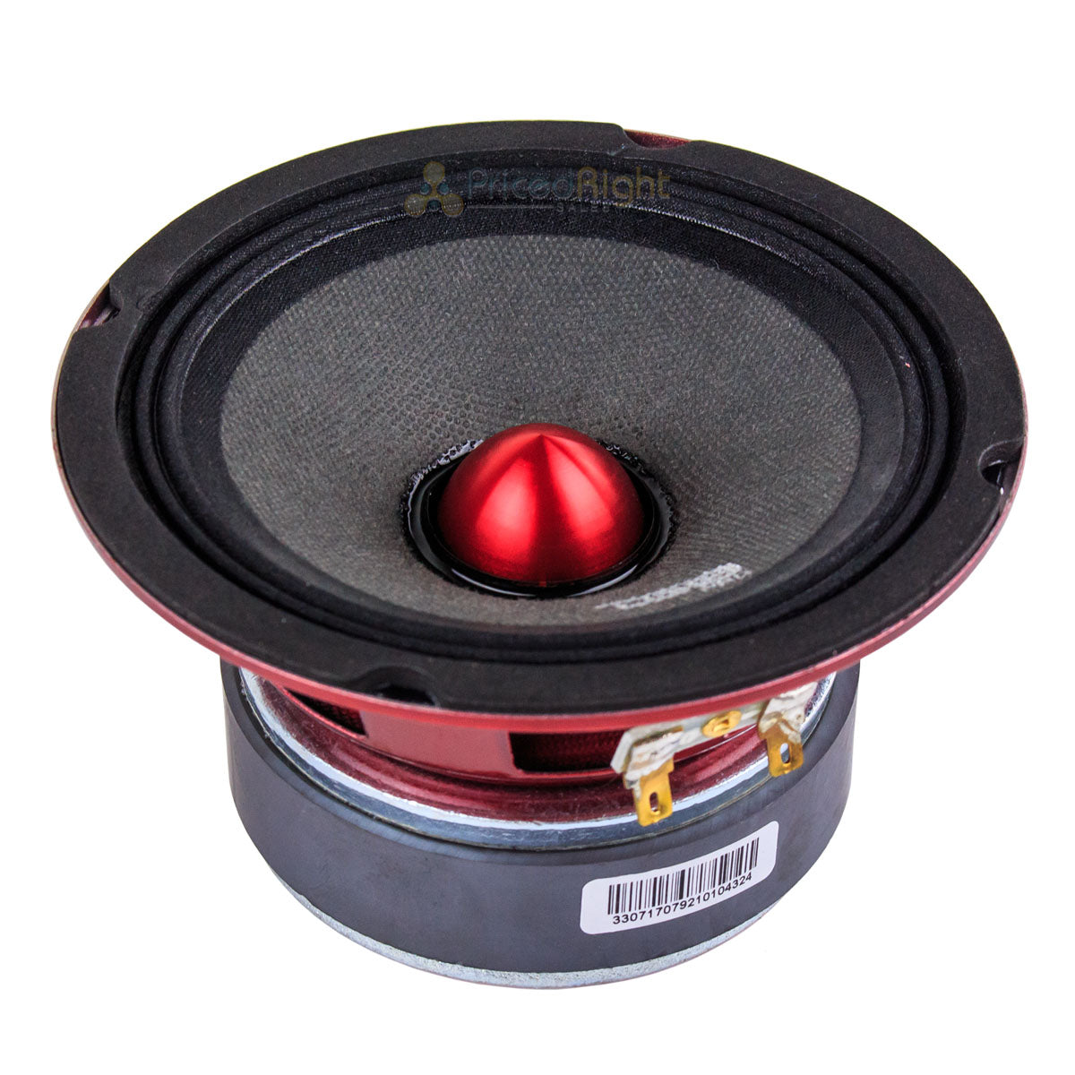 "1 DS18 PRO-X5.4BM 300W Max 5.25"" Midrange Loud Speaker 4 Ohm High Strength New"