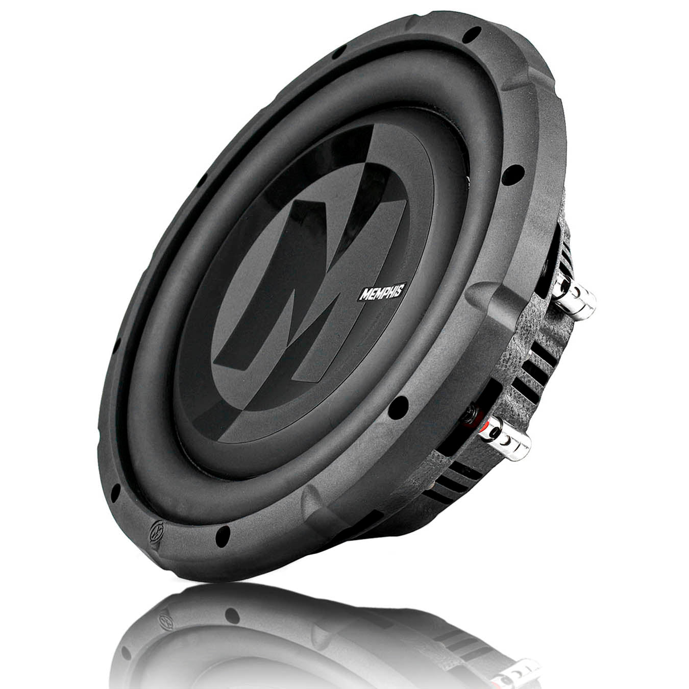 memphis audio 12 dvc shallow subwoofer 700w max 4 ohm power reference pricedrightsales memphis audio 12 dvc shallow subwoofer 700w max 4 ohm power reference prxs1244 memphis audio 12 dvc shallow subwoofer 700w max 4 ohm power reference