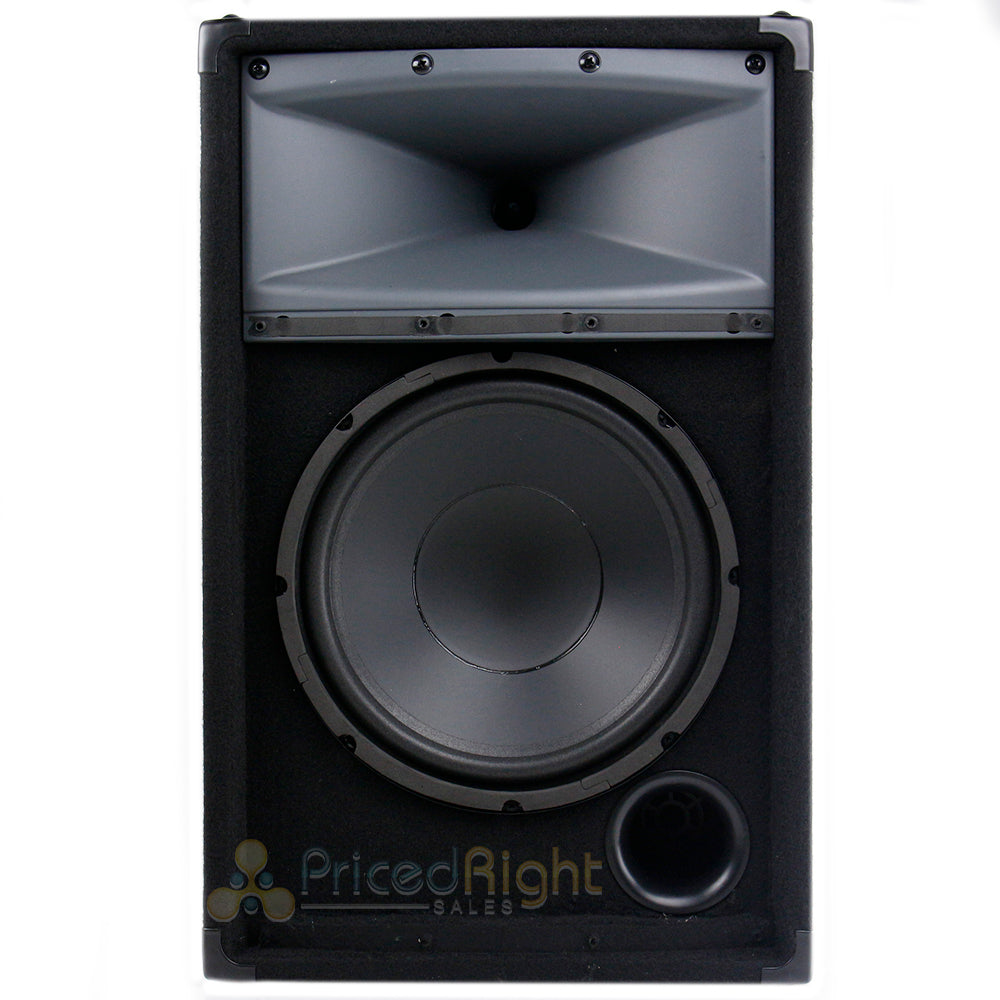 "MTX Audio Cabinet Speaker 100 W RMS 10"" Studio Loudspeaker 2-Way Tower TP1100 DJ"