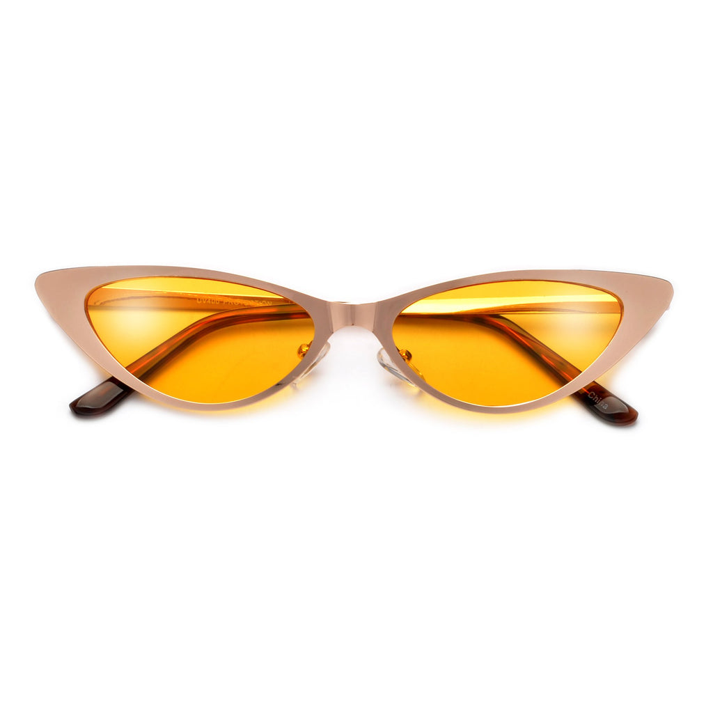 Golden Sol Sunnies