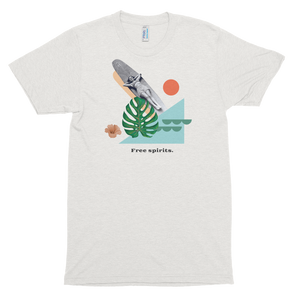 Mai Tai – Short sleeve soft t-shirt