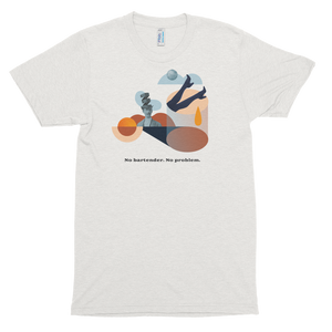 Negroni – Short sleeve soft t-shirt
