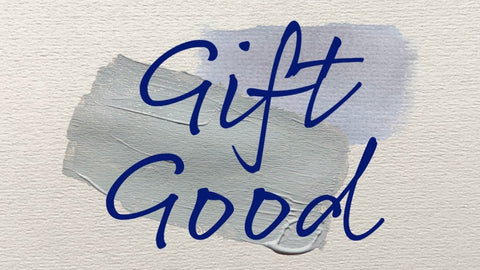 THE GIFT GOOD GUIDE