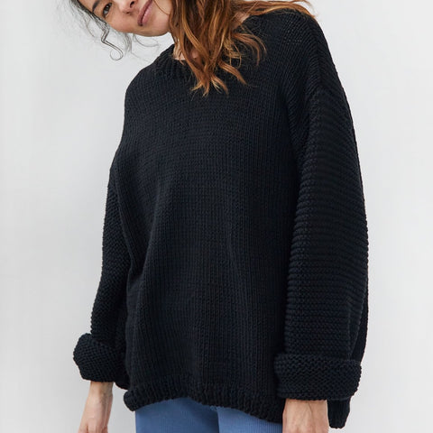 Nida Sweater