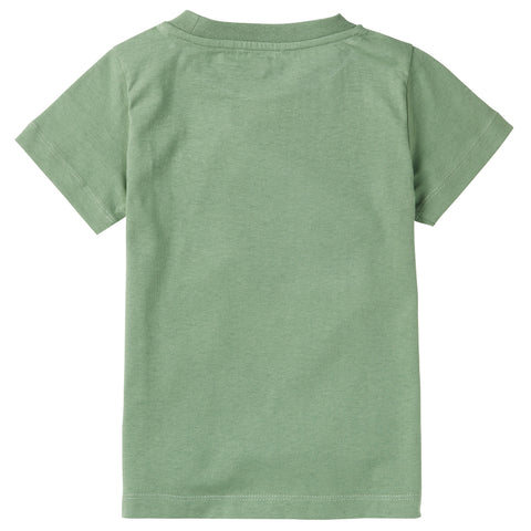 Be Kind Tee Green