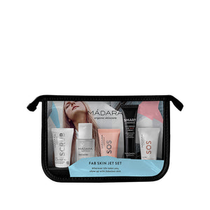 Travel Set