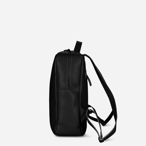 Islington Backpack Black