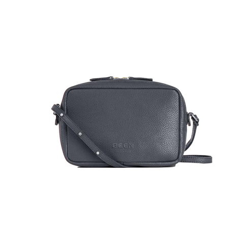 Columbia Road Crossbody Black Sand