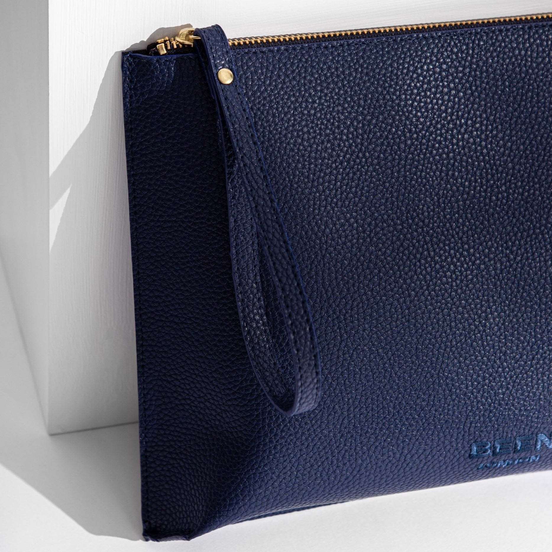 Hoxton Clutch Night Sky from SCOON