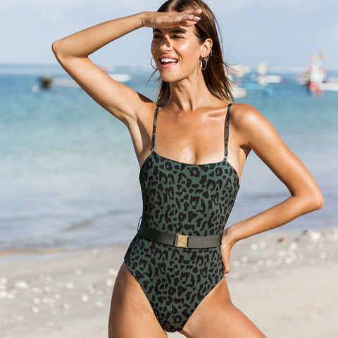 Delmare One Piece