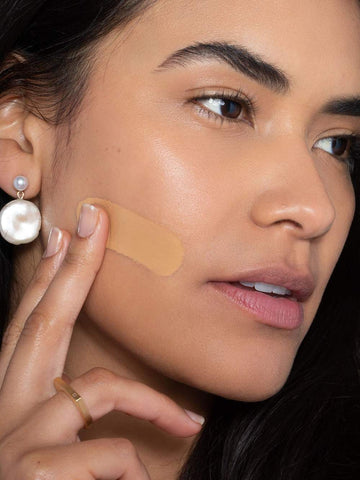 True Skin Serum Foundation