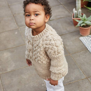 Baby & Kids Heartbreaker Sweater