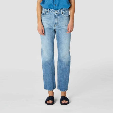 Alice High Waisted Relaxed Jeans