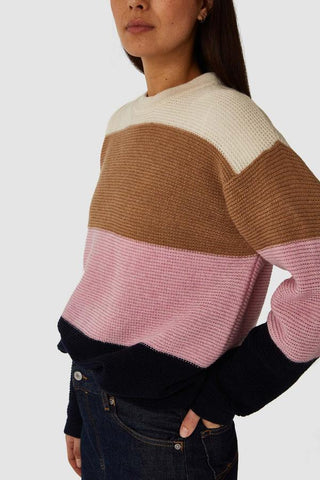 May Knitted Sweater
