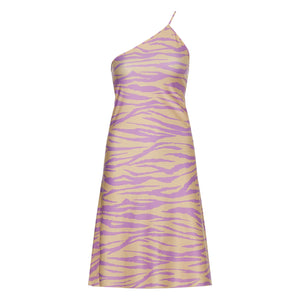 Kate Dress in Lavender Animal