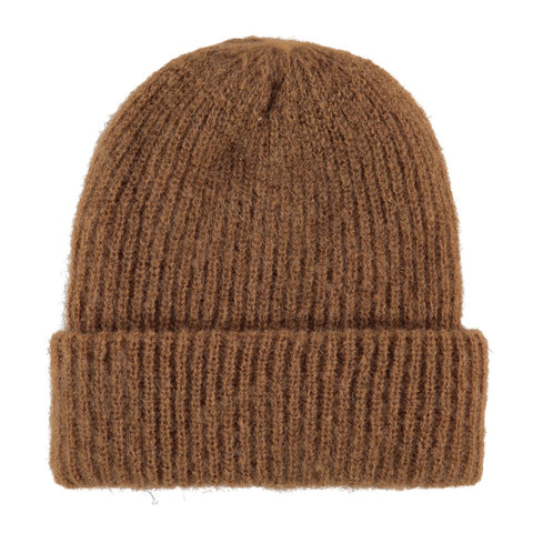 Knitted Hat Sand