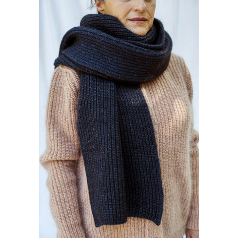 Camille Wool Scarf